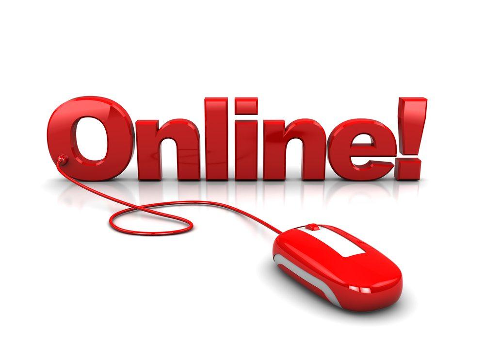 На Київщині значно зросла динаміка звітування онлайн