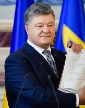 Закон України «Про енергетичну ефективність будівель» підписано Президентом України