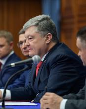 Головне завдання – це захист людей, в тому числі і соціальний захист – Президент новому голові Київської ОДА