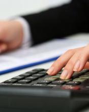 За січень-жовтень 2020 року платники податків пристоличного регіону спрямували до зведеного бюджету 25,3 млрд. грн.