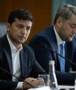 Президент призначив нового голову Київської обласної державної адміністрації