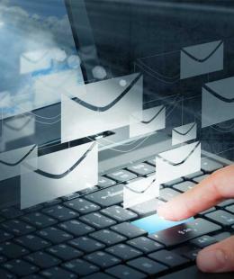 Документи для отримання ідентифікаційного номера можна подати через Електронний кабінет