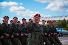 Національна гвардія України. Бригада швидкого реагування.